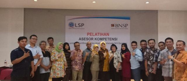Sertifikasi Usaha Hotel Tingkatkan Mutu Pariwisata Indonesia